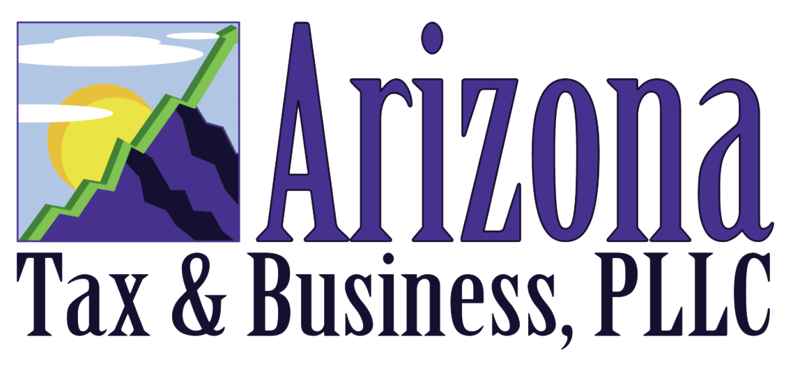 Arizona Tax & Business Logo